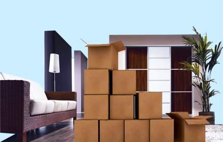Квартирный переезд - maximum26